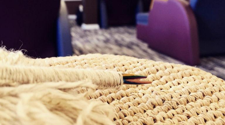 旅の編み物 – かぎ針と棒針どっちを持っていこう