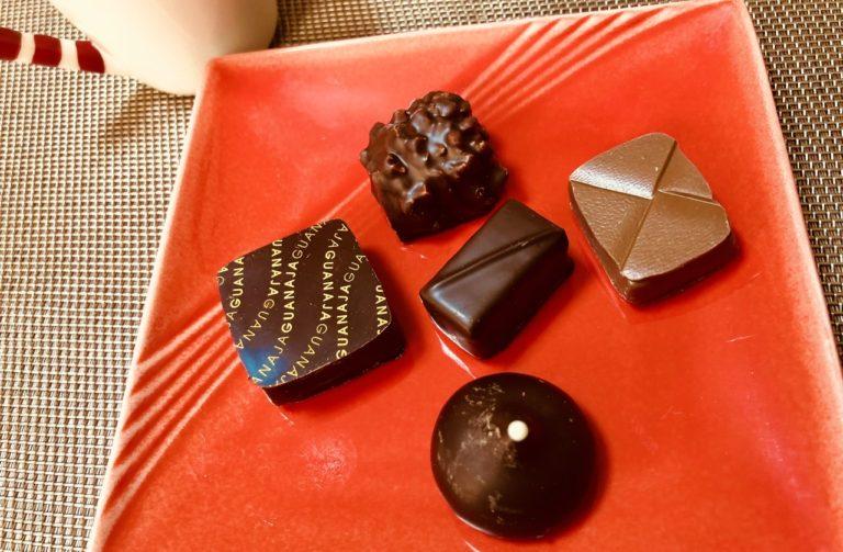和光のチョコレートとクリスマス