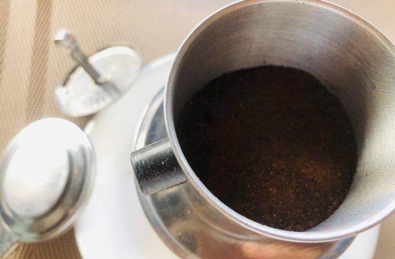 サイゴンホテルの朝食ビュッフェ(ベトナム旅行記 4)