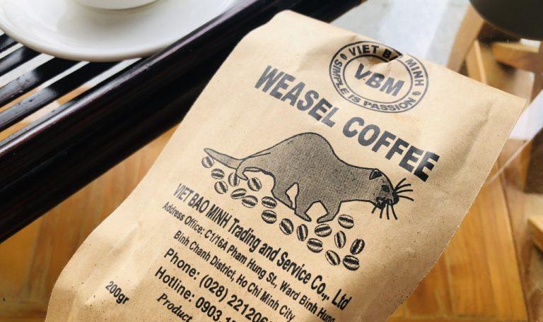 ミニ水筒を旅の携帯コーヒーグッズに追加(ベトナム旅行記 11)