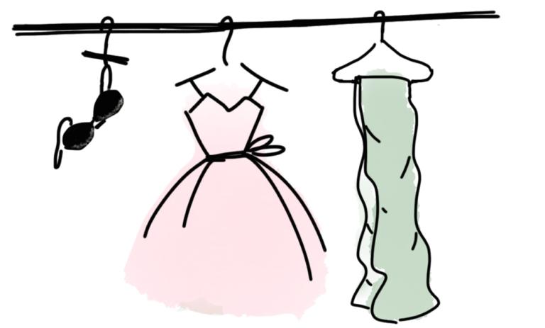 アラフォー 洋服迷子に オススメ!初心者でも、洋服が作れそうな本