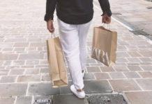 イギリス、ロックダウン解除後の買い物に注意:お店で試着はできません